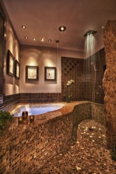 Majestic Bathroom Decoration to Perfect Your Dream Bathroom 23