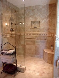 Majestic Bathroom Decoration to Perfect Your Dream Bathroom 24