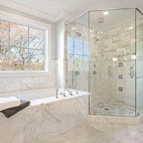Majestic Bathroom Decoration to Perfect Your Dream Bathroom 29