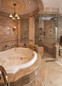Majestic Bathroom Decoration to Perfect Your Dream Bathroom 33