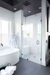Majestic Bathroom Decoration to Perfect Your Dream Bathroom 34