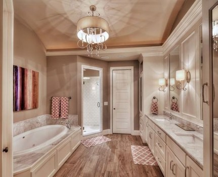 Majestic Bathroom Decoration to Perfect Your Dream Bathroom 47