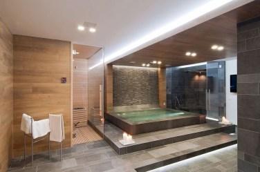 Majestic Bathroom Decoration to Perfect Your Dream Bathroom 57