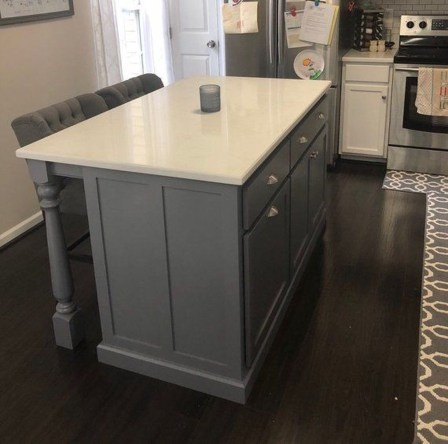 Most Amazing Kitchen Cabinet Makeover Design and Project 08