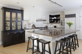 Most Amazing Kitchen Cabinet Makeover Design and Project 11