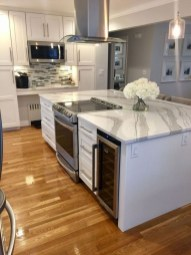 Most Amazing Kitchen Cabinet Makeover Design and Project 32