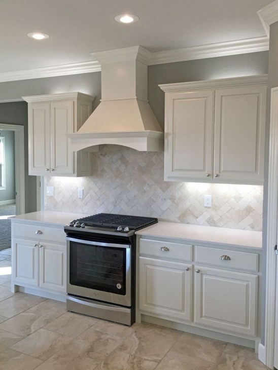 Most Amazing Kitchen Cabinet Makeover Design and Project 37