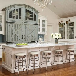 Most Amazing Kitchen Cabinet Makeover Design and Project 43
