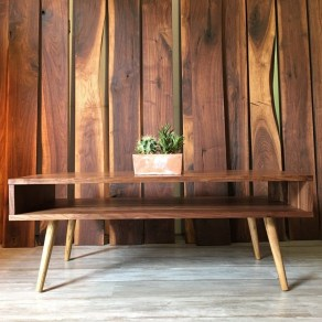 Superb DIY Wood Furniture for Your Small House and Cost-efficiency 13