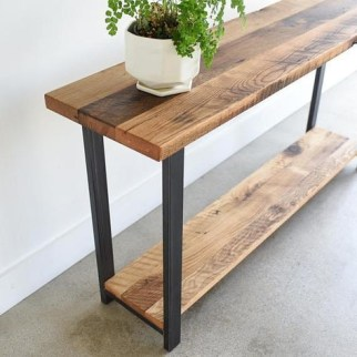Superb DIY Wood Furniture for Your Small House and Cost-efficiency 38