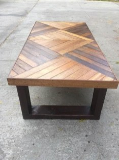 Superb DIY Wood Furniture for Your Small House and Cost-efficiency 41