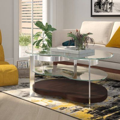 The Charm of Homely Contemporary Living rooms with Oval Coffee Table Decorations 09