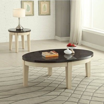 The Charm of Homely Contemporary Living rooms with Oval Coffee Table Decorations 24
