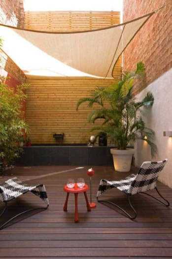 Unique Paver Terrace Design That Will Enhance Your Home Luxury Feel 30