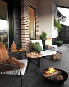 Unique Paver Terrace Design That Will Enhance Your Home Luxury Feel 41