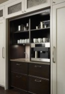 Best Coffee Bar Decorating Ideas for Your That Like a Coffee 45