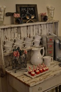 Best Coffee Bar Decorating Ideas for Your That Like a Coffee 58