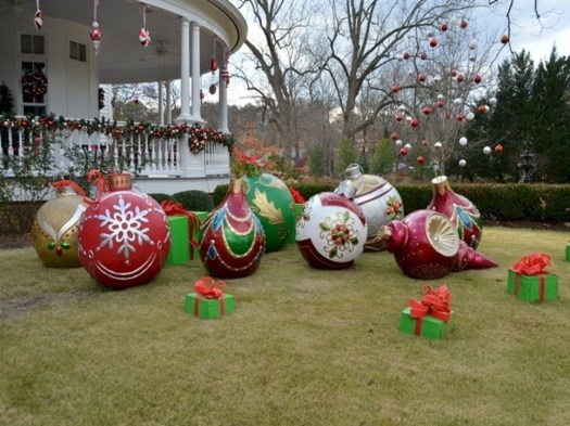Best DIY Christmas Decoration to Perfect Your Home 06