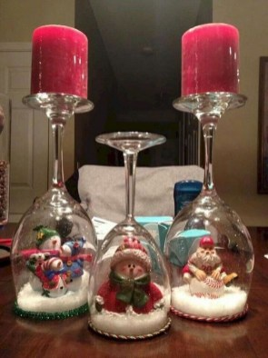 Best DIY Christmas Decoration to Perfect Your Home 07