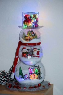 Best DIY Christmas Decoration to Perfect Your Home 09
