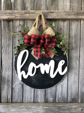 Best DIY Christmas Decoration to Perfect Your Home 15