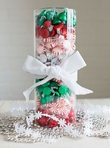 Best DIY Christmas Decoration to Perfect Your Home 23
