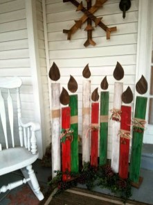 Best DIY Christmas Decoration to Perfect Your Home 27