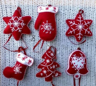 Best DIY Christmas Decoration to Perfect Your Home 40