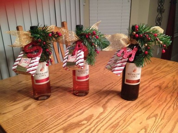 Best DIY Christmas Decoration to Perfect Your Home 42