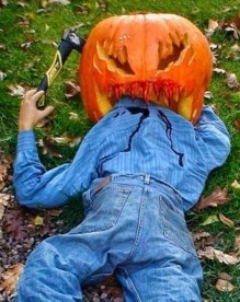 Best DIY Halloween Decorations To Perfect Your Outdoor Design 01
