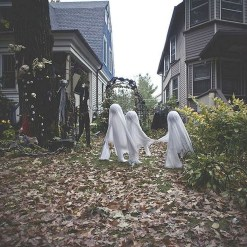 Best DIY Halloween Decorations To Perfect Your Outdoor Design 10