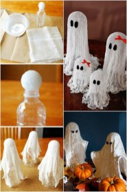 Easy and Cheap Halloween Decoration Ideas On a Budget 29