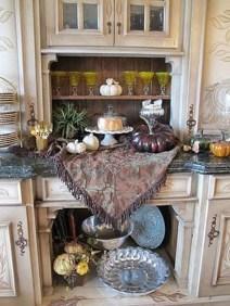 Elegant Halloween Mantel décor You Must Try In Halloween 2019 03