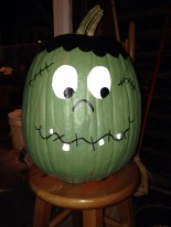 Gorgeous Pumpkin Decorating Ideas 09