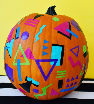Gorgeous Pumpkin Decorating Ideas 16