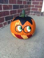 Gorgeous Pumpkin Decorating Ideas 18