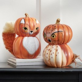 Gorgeous Pumpkin Decorating Ideas 19