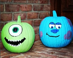 Gorgeous Pumpkin Decorating Ideas 31