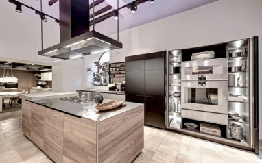 Modern Household Kitchen For Cooking More Exciting 24