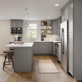 Modern Household Kitchen For Cooking More Exciting 36
