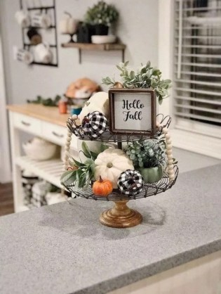 Most Beautiful Fall Decorating Ideas That Will Make More Perfect Home In This Fall 07