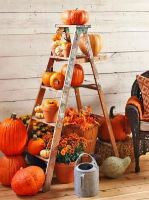 Most Beautiful Fall Decorating Ideas That Will Make More Perfect Home In This Fall 08