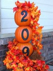 Most Beautiful Fall Decorating Ideas That Will Make More Perfect Home In This Fall 11
