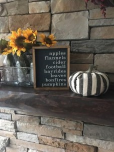 Most Beautiful Fall Decorating Ideas That Will Make More Perfect Home In This Fall 17