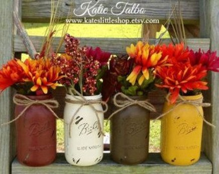 Most Beautiful Fall Decorating Ideas That Will Make More Perfect Home In This Fall 42