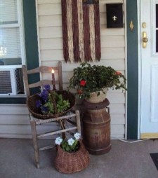 Most Beautiful Fall Decorating Ideas That Will Make More Perfect Home In This Fall 43