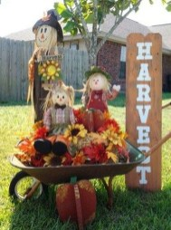 Most Beautiful Fall Decorating Ideas That Will Make More Perfect Home In This Fall 44
