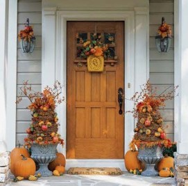 Most Beautiful Fall Decorating Ideas That Will Make More Perfect Home In This Fall 49