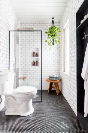 Small And Efficient Bathroom Renovation 18