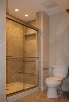 Small And Efficient Bathroom Renovation 19
